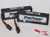TrakPower Lipo Review