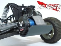 T-bone Racing Traxxas Rear Skid Plate