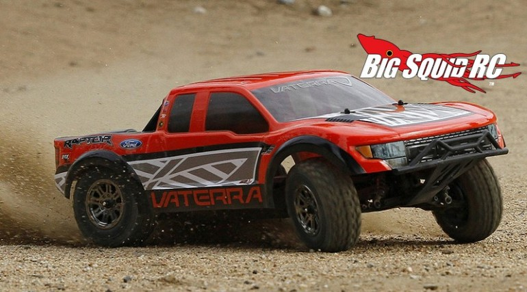 Vaterra Ford Raptor