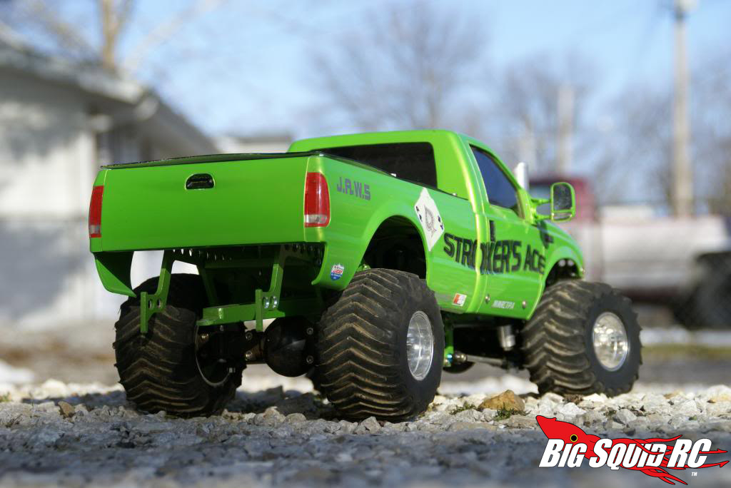 rc truck and tractor pulling Big Squid RC – News