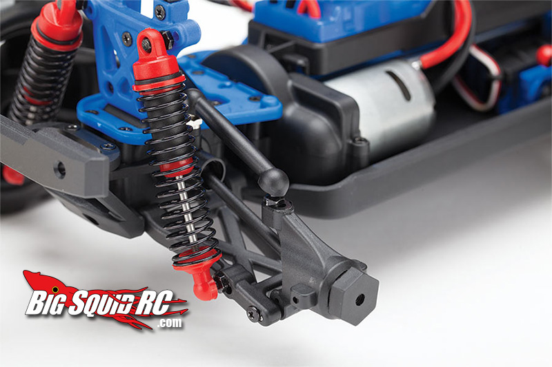 Esc System In Cars >> LaTrax TETON Powered by Traxxas « Big Squid RC – RC Car and Truck News, Reviews, Videos, and More!