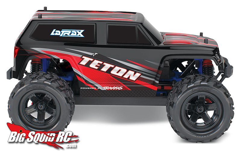 rc monster trucks toy with Latrax Teton Powered By Traxxas on Product additionally Productdetail as well Rover Mini Cooper moreover Air Hogs F14 Tomcat furthermore Pajero Metaltop.