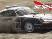 Carisma Porsche 959
