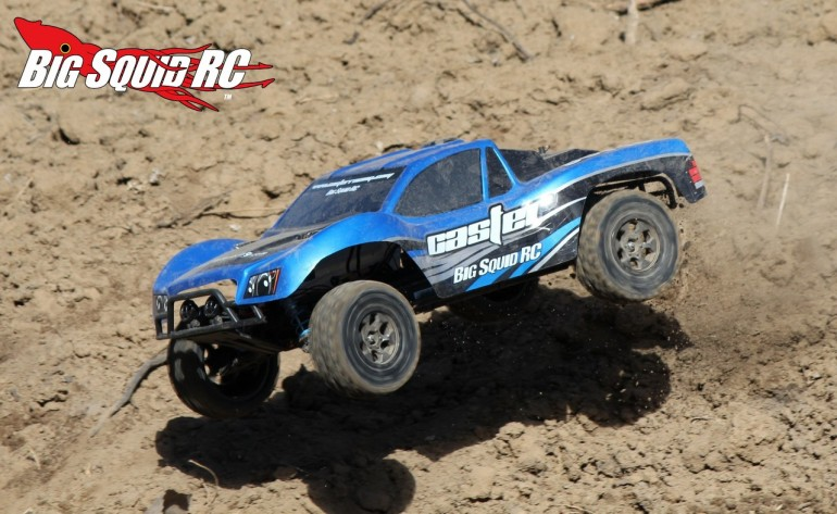 Caster Racing E-Ultra SCT10 Review
