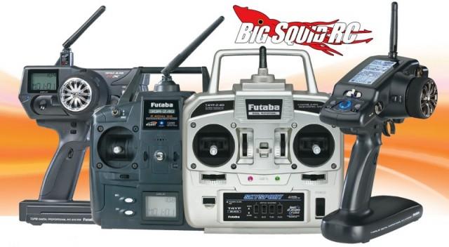 Free S3004 Futaba Servo