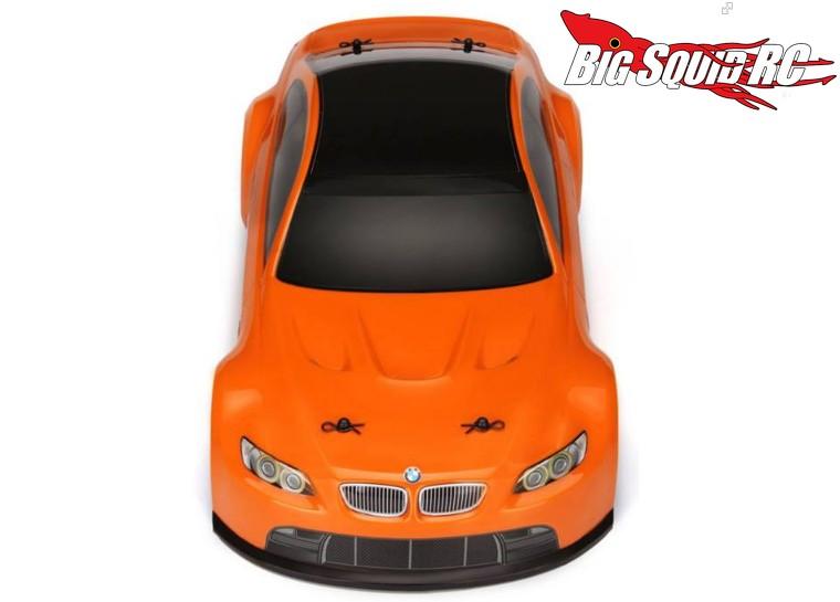 HPI BMW M3 Sprint 2 FLUX RTR