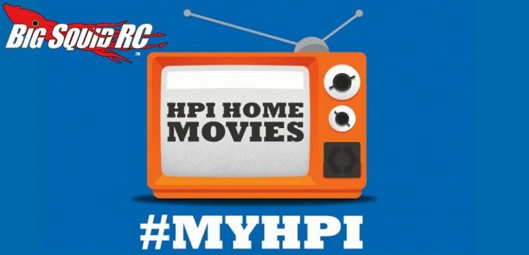 HPI Home Movies