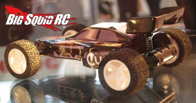 HPI Cue 1/32 Micro Buggy