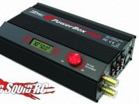 Hitec ePowerBox 50A