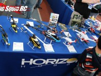 Horizon booth E-fest 2014