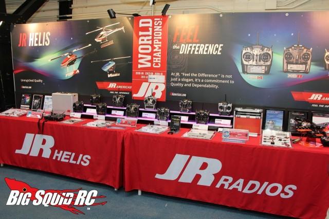 JR America at E-Fest 2014