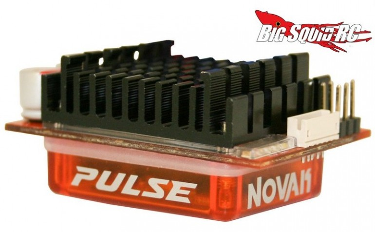 Novak Brushless ESC