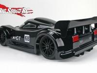 Ofna X3-GT 8th 4WD nitro car