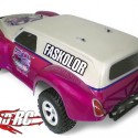 Speed Shop Delivery SC Truck Body #1242