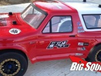 Pro-line 81 ford bronco body