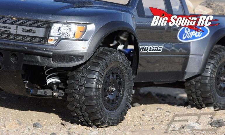 """Pro-Line Interco TSL SX Super Swamper SC 2.2""""/3.0"""" Tires"""
