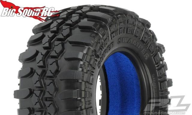 Pro-Line Interco TSL SX Super Swamper SC Tires