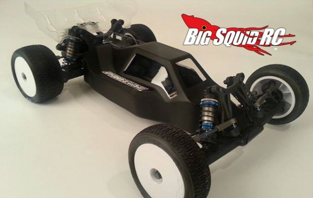 Pro-Line Phantom Associated B5 Body