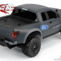 Pro-Line True Scale Ford F-150 Raptor SVT Clear Short Course Truck