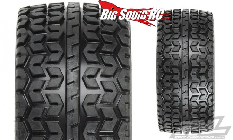 "Striker SC 2.2""/3.0"" Rally Tires"
