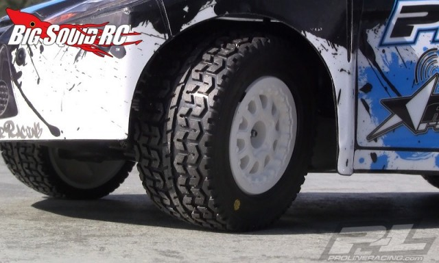 "Striker SC 2.2""/3.0"" Rally Tires"