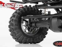RC4WD Steering Knuckles Axial SCX10