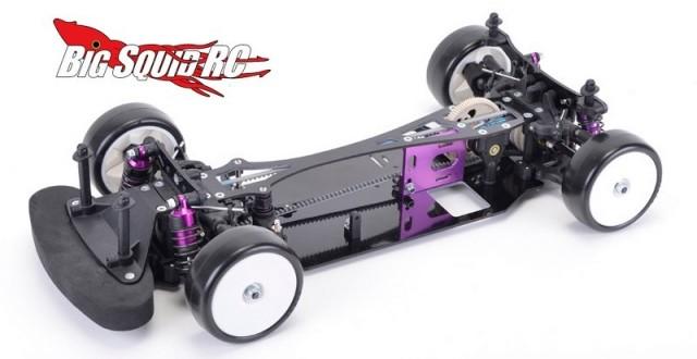 Schumacher Mi1v2 Touring Car
