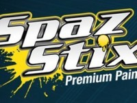 Spaz Stix Body Painting Contest