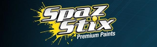 Spaz Stix Body Painting Contest