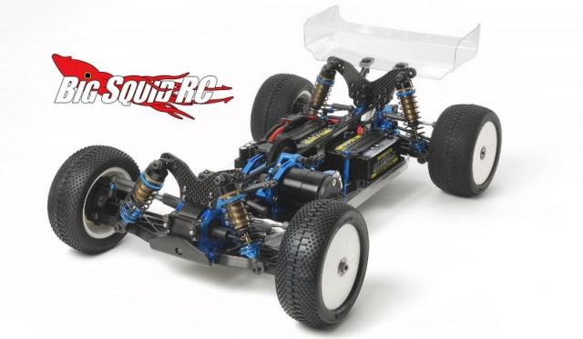 Tamiya TRF503 4wd Buggy