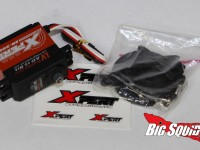 Xpert RC Brushless Servo Review