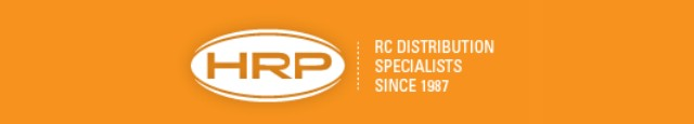 hrp distributing