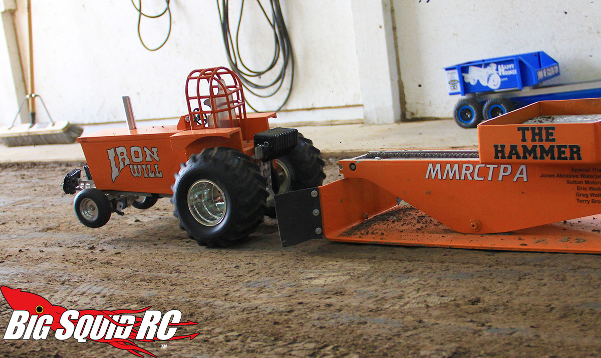 Pulling Tractors For Sale >> Event Coverage – MMRCTPA Truck & Tractor Pull in Sturgeon, MO « Big Squid RC – RC Car and Truck ...