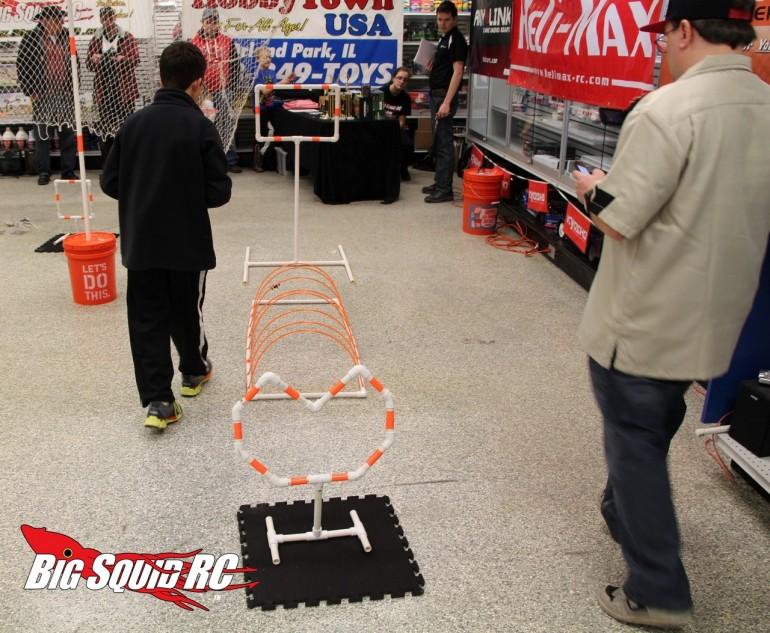 2014 Quadcopter Championships