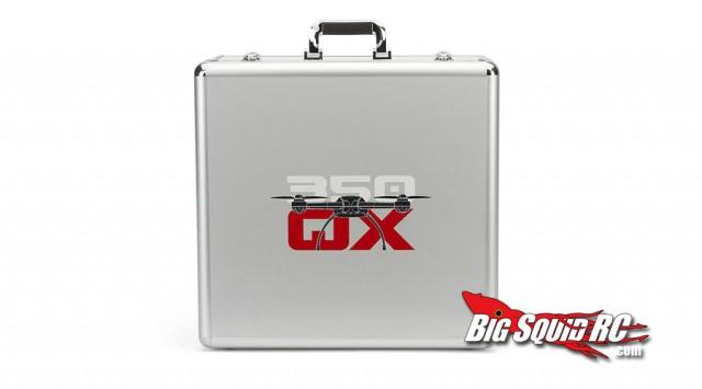 350QX Case Front