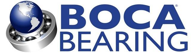 Boca RC Bearings