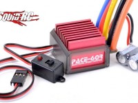 Core RC Pace 60R Speed Control