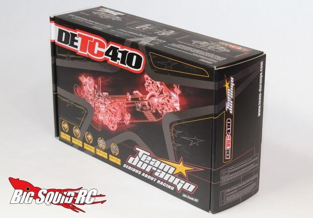 Team Durango DETC410 Unboxing