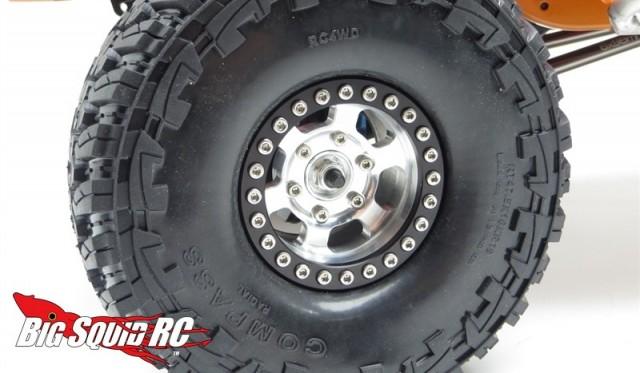 Gear Head RC 1.9 Wheels