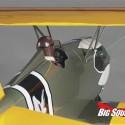 Great Planes Curtis P-6E Hawk EP Biplane ARF