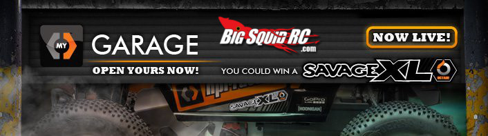 Want a free savage xl octane « big squid rc car and