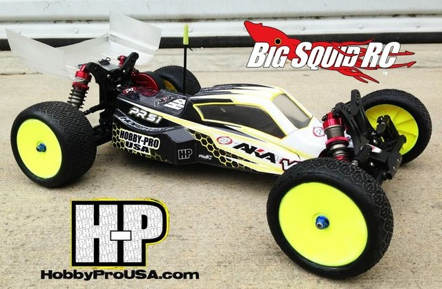 2014 Hobby Pro PRS1 Buggy