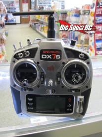 Hot Sauce's DX7s