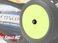 JConcepts 4mm locking wheel nuts