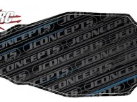 JConcepts Chassis Protective Sheet