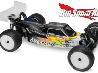 JConcepts Silencer RC10B5M Body