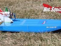 Model Aero Drifter