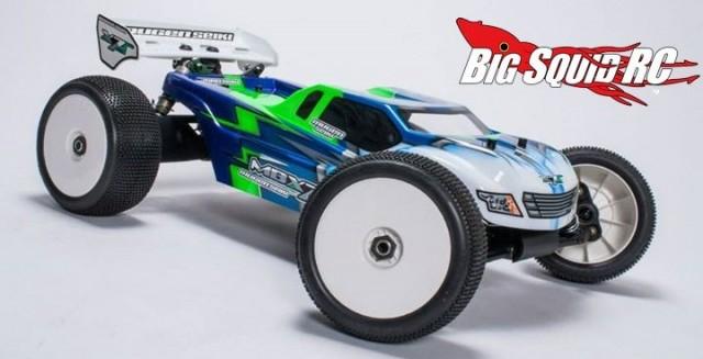 Mugen MBX7T-ECO