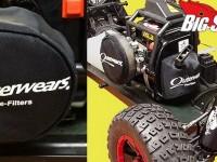 Outerwears Losi Desert Buggy XL