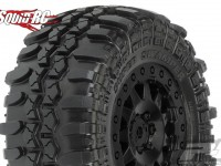 "Pro-Line Interco TSL SX Super Swamper SC 2.2""/3.0"" Tires Mounted"